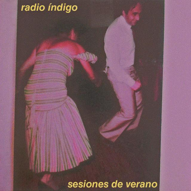 Radio Indigo