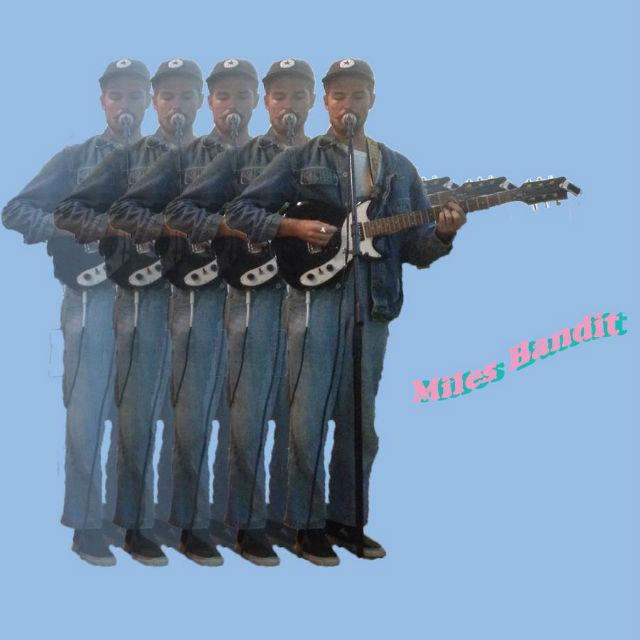 Miles Bandit