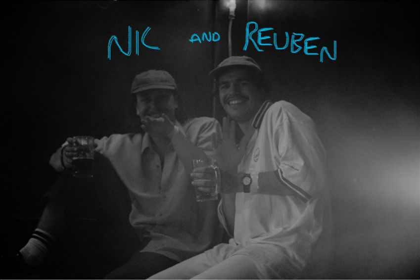 nic and reuben